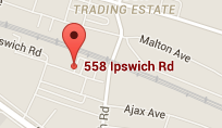 Click here to see our contact details, a detailed map, and our in-store opening times.