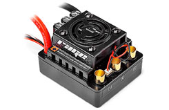Flux Rage 1:8th Scale 80Amp ESC - 101712