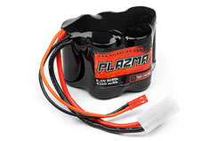 HPI Plazma 6.0v 4300mAh Baja Rx Pk - 101937