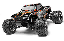 Mini Recon 1/18 4WD Monster Truck - 105502