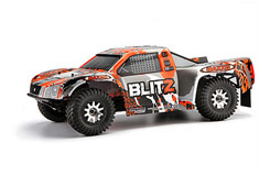Blitz 1/10 2WD Short Course Truck - 105832