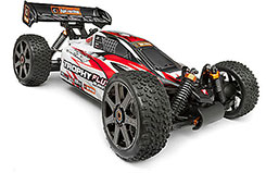 Trophy Buggy Flux 1/8 4WD Elec Bggy - 107016