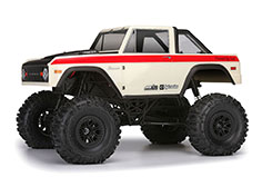 Crlr King 1973 Ford Bronco 1/10 4WD - 113225