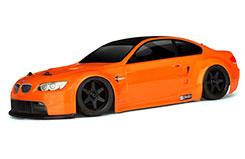 BMW M3 GTS Body (Orange/200mm) - 113344