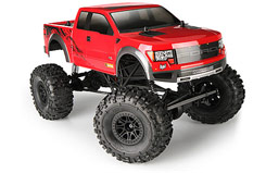 Crlr King RTR w/Ford Raptor Body - 115118
