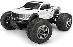 Svge XS Flux RTR w/Ford Raptor Body - 115125