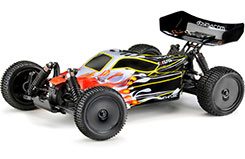 1:10 EP Buggy inchAB2.4KITinch 4WD Kit - 12205kit