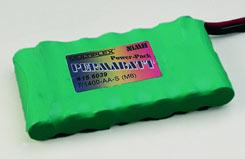 Permabatt 7Cel 1400 AA-s MPX - 156039