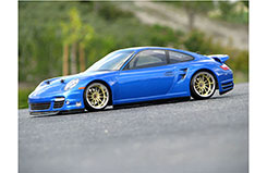 Porsche 911 Turbo (997) Body-200mm - 17527