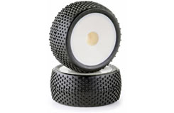 1/10th Buggy AR Wheels & Tyres - 211000208