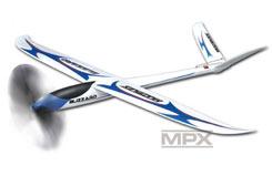 Multiplex Blizzard Bk - 214233