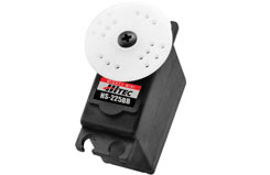 HS225BB Mini Servo H/Torque - 2212010