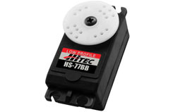 HS77BB Low Profile Servo - 2212127