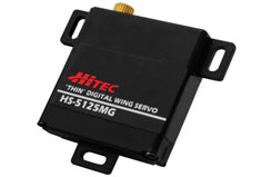 HS5125MG Digital Wing Servo - 2216560