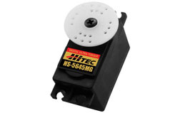 HS5645MG Ultra Torque Digit - 2217620