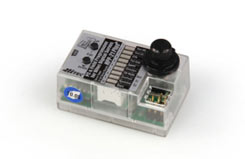 HHP21 Plus PC/Field Prog-Hitec Dig - 2229070