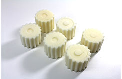 Air Filter Sponge Star 1:8 (6pc) - 2300015