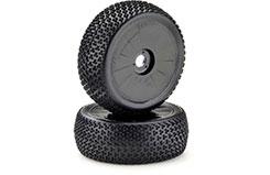 Wheel Set Buggy inchDiscinch Black 1:8 2 - 2520020