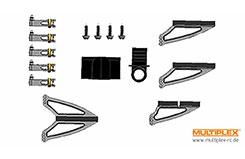 Stuntmaster Small Parts Set - 25224385