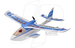 MPX RR Shark BL/Motor 264286 M - 25264286