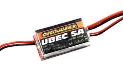 Overlander UBEC 5A - 2717