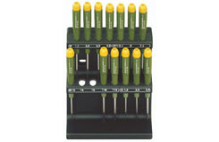 15pc Micro Screw Driver Set - 28148
