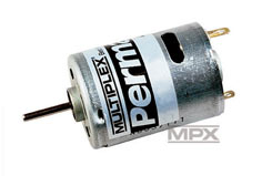 Motor Permax 400/6V MPX - 332545