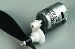 Gearbox 400L MPX - 332690