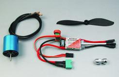 EasyStar BL Tuning Power St - 333646