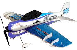 RC Factory Mini Crack Yak - 401316
