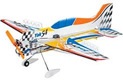 Mini Yak 54 EPP Plane - 401553