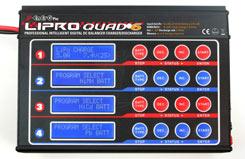 JP Lipro Quad 6 Charger - 4402925