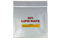 Fire Proof Charging Sack - Large - 4404302