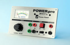 JP Power Panel - 4444410
