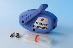 Deluxe Hand Fuel Pump - 4444580