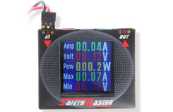 Safety Master On-Brd Svo Pwr Analyr - 4460470