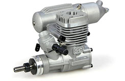SC25A-S Aero R/C ABC Engine (MkII) - 4480140