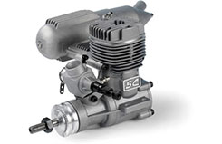 SC40A-S Aero R/C ABC Engine - 4480200