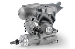 SC46A-S Aero R/C ABC Engine - 4480240