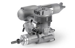SC52A-S Aero R/C ABC Engine - 4480260