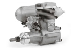 SC61A-S Aero R/C ABC Engine - 4480280