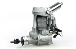 SC70FS Aero R/C Ring Engine (MKII) - 4480540
