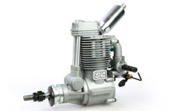 SC91FS Aero R/C Ring Engine (MKII) - 4480620