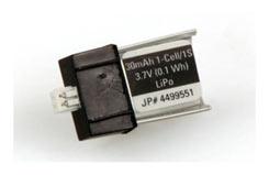 Nano Stick Battery 30mAh 3.7v - 4499551