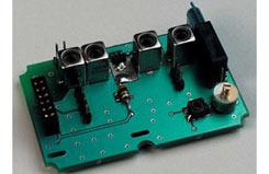 Crystal RF Module HFM 35Mhz - 45690