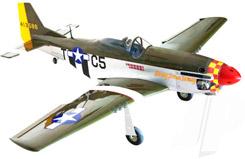 N.A. P-51 Mustang (SEA-276) - 5500007