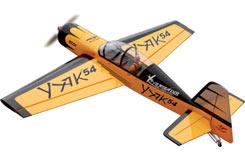 Seagull Yak 54 ARTF (90) - 5500024