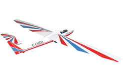Seagull Pilatus B4 Glider - 5500083