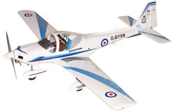 Seagull Grob Tutor G115 (61inch) ARTF - 5500096