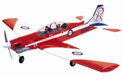 Pilatus PC9 Roulette Seagull - 5500168